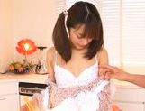 Mihiro Hot Japanese model is sexy picture 12