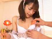 Mihiro Hot Japanese model is sexy