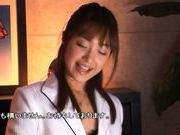 Mihiro Hot Japanese model is a hottie who enjoys all sex