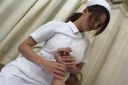 Yuki Touma Hot Japanese nurse likes sexboobs tits, big round tits, japanese boobs