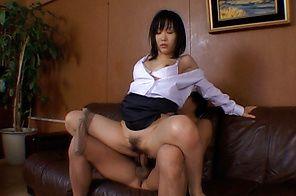 Yui Aina