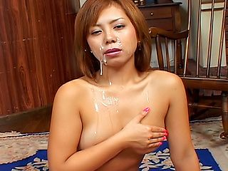 Aya Fujii Naughty babe Is Taking On Lots Of Cock