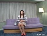 Azumi Mizushima Lovely Asian Teen Model Enjoys Her Guy's Cock picture 11