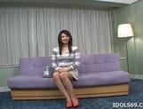 Azumi Mizushima Lovely Asian Teen Model Enjoys Her Guy's Cock picture 15