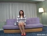 Azumi Mizushima Lovely Asian Teen Model Enjoys Her Guy's Cock picture 7