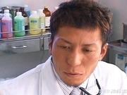 Nagomi Momono Lovely Hot Asian Nurse