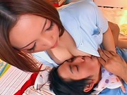 Nagomi Momono Lovely Hot Asian Nursejapanese pussy, asian girls}