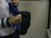 Horny Japanese sex doll Tsuna Nakamura experiences hardcore banging