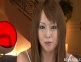 Ichika Lovely Asian Model Enjoys Lots Of Hot Sex picture 12