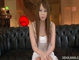 Ichika Lovely Asian Model Enjoys Lots Of Hot Sex picture 7