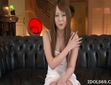 Ichika Lovely Asian Model Enjoys Lots Of Hot Sex picture 8