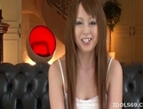 Ichika Lovely Asian Model Enjoys Lots Of Hot Sex picture 9