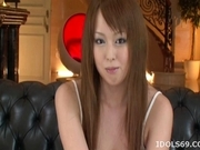 Ichika Lovely Asian Model Enjoys Lots Of Hot Sex