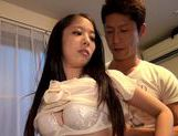 Japanese AV Model is an arousing teen in position 69asian women, asian anal}