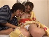 Sakura Hirota is fucked in lots of positions picture 13