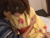 Sakura Hirota is fucked in lots of positions