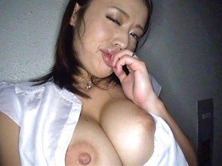 Lovely Kaede Niiyama showing her perfect titties here