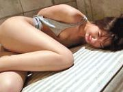 Alluring Asian cutie Nanmi Kawakami enjoys headfuckasian ass, asian schoolgirl}