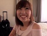 Astonishing foot licking for Maihana Natsu picture 15