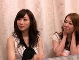 Two Maids Are The Right MILFs For Blow, Hand And Footjobs picture 13