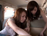 Two Maids Are The Right MILFs For Blow, Hand And Footjobs