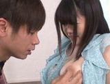 Aoi Naguse gets teased into fucking hard picture 10
