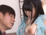 Aoi Naguse gets teased into fucking hard picture 11