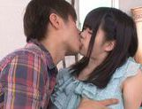 Aoi Naguse gets teased into fucking hard picture 5