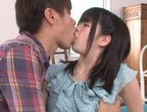 Aoi Naguse gets teased into fucking hard picture 6