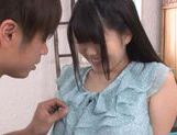Aoi Naguse gets teased into fucking hard picture 7