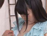 Aoi Naguse gets teased into fucking hard picture 8