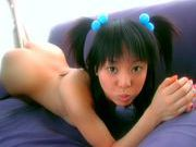 Sora Aoi Lovely Asian babe is showing her nice bodycute asian, asian pussy}