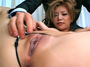 Akane Hotaru Naughty Asian model enjoys fucking in all positionsasian pussy, hot asian pussy}