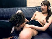 Appetizing office milf is rubbed by her horny colleaguesasian sex pussy, japanese sex}
