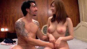 Horny Asian Yuma gets her Pretty Pussy Explored