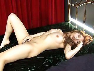 Glamorous hottie Haruki Kato gets her narrow anal pounded mercilessly