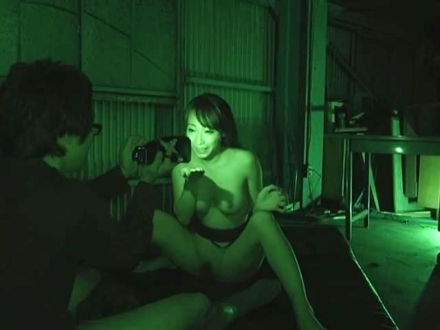 Superb Claire Hasumi enjoys riding on cock