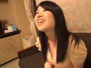Riko Komori goes naughty in hardcore sex