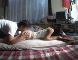 Kana Yuki loves deep penetration rear sex picture 12
