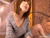 Rio Hamasaki Lovely Asan modl has big sexy tits picture 13