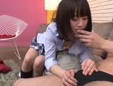Hardcore sex with a sexy Japanese schoolgirl in heatasian ass, asian girls, young asian}