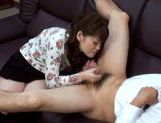 Pretty Asian milf Aina Shirahane gives head and swallowsasian schoolgirl, asian women}