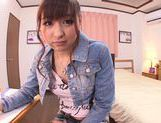 Stunning teen Yukiko Suo enjoys true pleasure picture 4