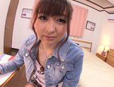 Stunning teen Yukiko Suo enjoys true pleasure picture 7