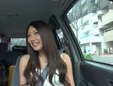Sensual Sawa Matsuoka likes it deep and hard picture 2