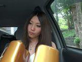 Sensual Sawa Matsuoka likes it deep and hard