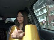 Sensual Sawa Matsuoka likes it deep and hard
