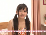 Vibrator helps horny Meri Hayama to cum hard picture 2