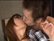 Hikari Hino Asiam model enjoys gettinga hard fucking
