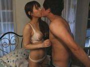 Busty Ai Nakaidou likes to swallow warm cum
